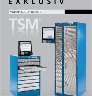 TSM Tool Server Modular